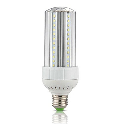 Ewelldone E27 15W 1500Lm Warm White 2835 Smd Led Corn Light Bulb Ac100-240V =150W Incandescent