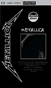Metallica - Metallica [UMD]