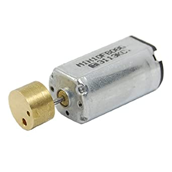 Replacement dc 6v 10000rpm micro vibration motor for Motor technology inc dayton ohio