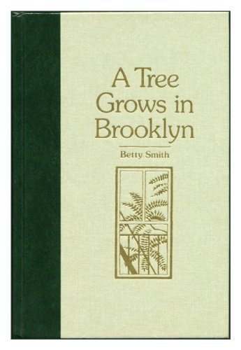 conflict analysis on a tree grows in brooklyn by betty smith Author-title index to the great books lists assembled at this site  smith, betty, american, 1896-1972 a tree grows in brooklyn recommended by.