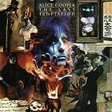 Last Temptation (Ltd. ed.) by Alice Cooper