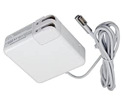 Effects(TM) Premium 60W Power Supply AC Adapter Charger for MAC MacBook 13