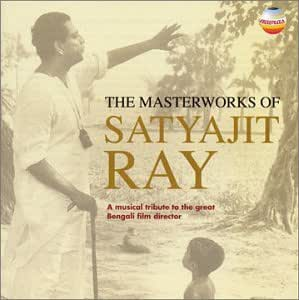 The Masterworks of Satyajit Ray