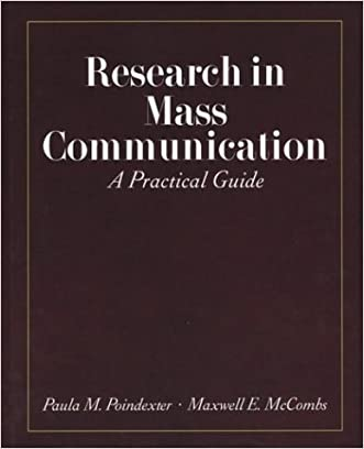 Research in Mass Communication: A Practical Guide