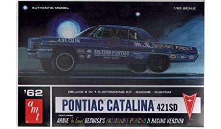 Pontiac Catalina 421SD