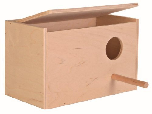 Trixie-Pet-Budgie-Breeding-Nesting-Bird-Avery-Cage-Box-Smaller