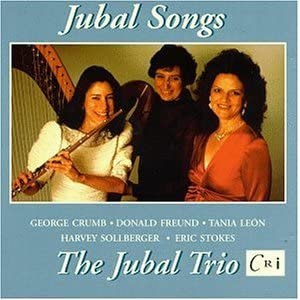 jubal cover