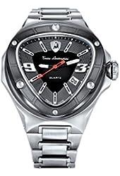 Tonino Lamborghini Mens Watch Spyder 8801