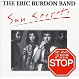 Sun Secretspar Eric Burdon