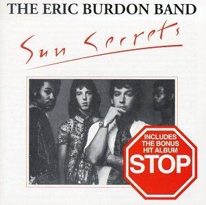 Eric Burdon - Stop - Zortam Music
