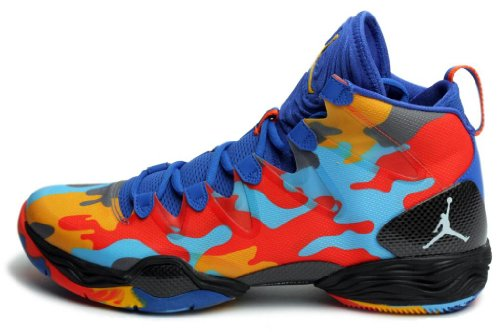 pretty nice 989ec 18f6b Purchase Nike Air Jordan XX8 SE Russell Westbrook Camo (616345-450)