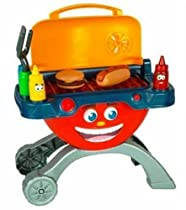 Big Sale Hasbro Playskool Charlie Coal The Talking Grill