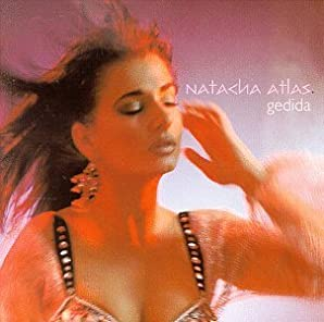 "Cover of ""Gedida"""