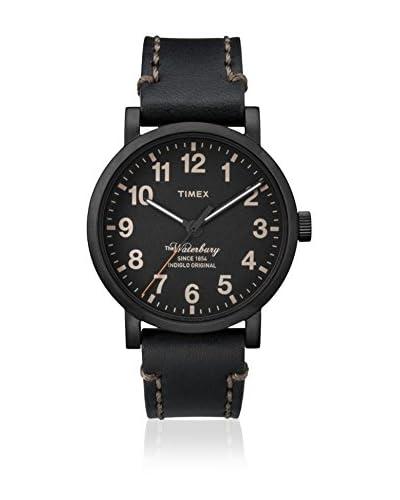 Timex Reloj con movimiento cuarzo japonés Man Originals Tw2P59000  40 mm