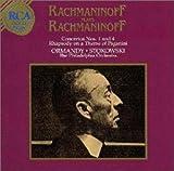 ラフマニノフ:ピアノ協奏曲第1