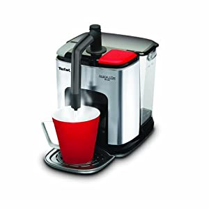 Tefal BR308845 Quick Cup Deluxe Stainless Steel