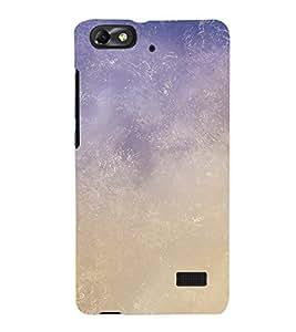 EPICCASE Sky Pattern Mobile Back Case Cover For Xiaomi Redmi Mi4i (Designer Case)