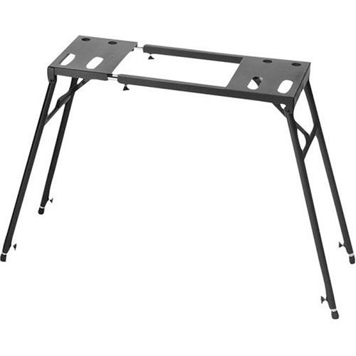 On Stage Keyboard Electric Piano Stand Foldable Ks7150 Ebay