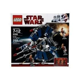 LEGO Star Wars Droid Tri-Fighter Best Holiday Toy