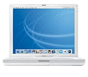 Apple iBook Laptop 14.1