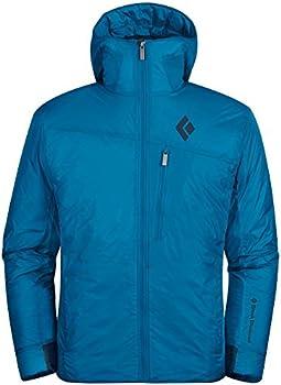 Black Diamond Stance Belay jacket