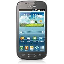 Samsung Galaxy S7562i S Duos Trend Duos Dual Sim – Factory Unlocked- Black