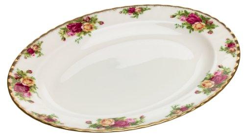 Royal Albert Old Country Roses Medium Platter