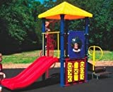 Sports Play 911-221 Minnie Modular Playground