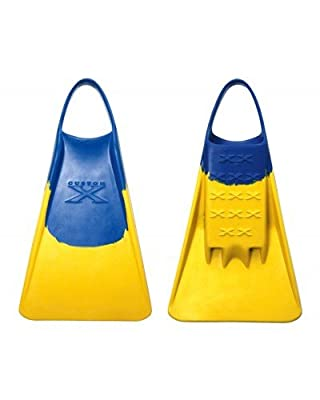 Custom X Bodyboard Swimfins