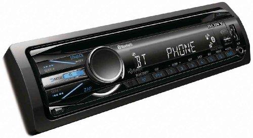 sony mex bt3800u in dash cd receiver mp3 wma aac player withKicker 08zx2004 4x50watt 4channel Amplifier Vehicle Amplifiers #18