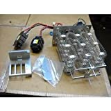 NORDYNE H6HK020H-21/904416 20 KW ELECTRIC HEAT KIT WITH CIRCUIT BREAKERS 163410
