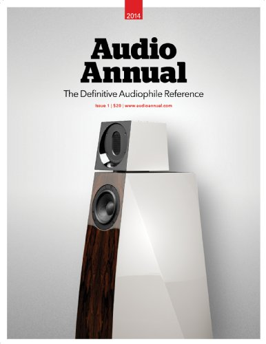Audio Annual 2014: The Definitive Audiophile Reference