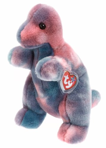 TY Beanie Buddy - REX the Dinosaur