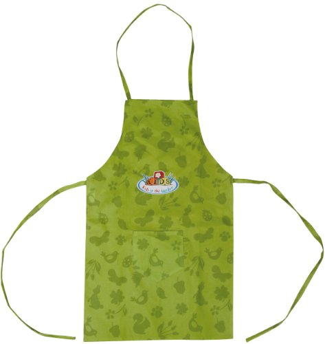 Esschert Design Usa Kg109 Children'S Garden Apron back-96844