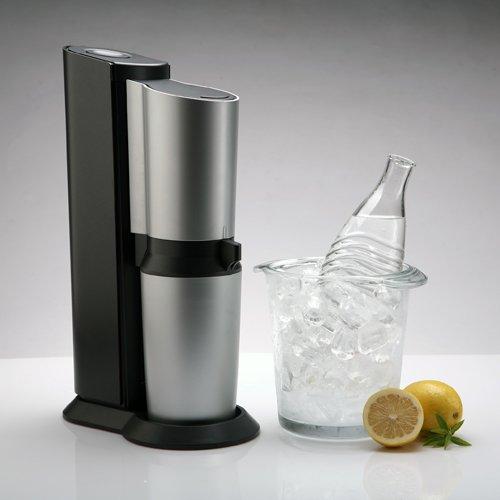 wassersprudler crystal sodastream wassersprudler crystal. Black Bedroom Furniture Sets. Home Design Ideas