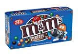 Pretzel M&Ms American Candy Full Box of 24 Packs