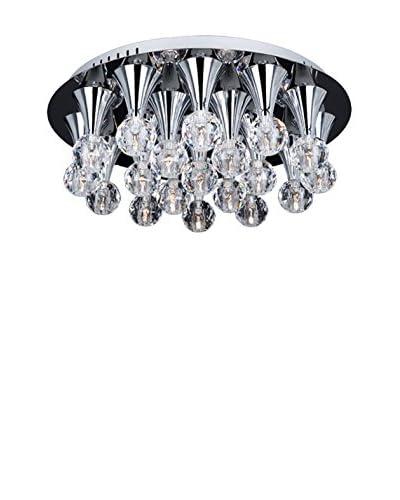 Light&Design Lámpara De Techo Sarnic