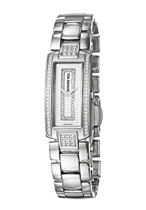 Raymond Weil Women's 1500-ST2-42381 Shine Stainless Steel Case & Bracelet Watch from Raymond Weil