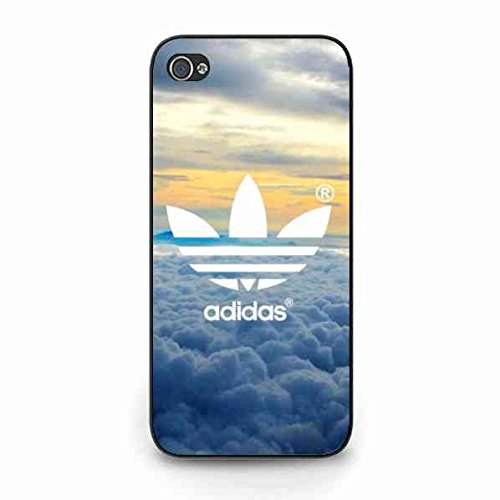 Adidas Logo Sports Brand Collection Custodia Case for iPhone 5c Adidas Logo Sports Brand Fashion Cover