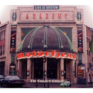 Live At Brixton Academy (this is different than Live at Brixton)