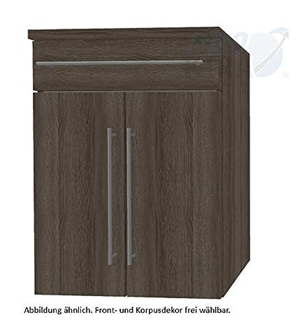 In Crescendo Sideboard (HBA556A7M) Bathroom, 60cm