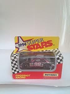 Fingerhut toys