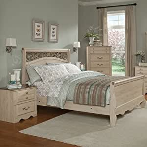 standard furniture torina 3 piece sleigh