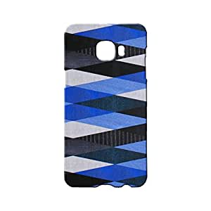 BLUEDIO Designer Printed Back case cover for Samsung Galaxy C5 - G6379
