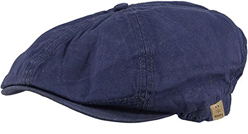 Barts - Jamaica Cap, Cappello da uomo, blu navy, UNI