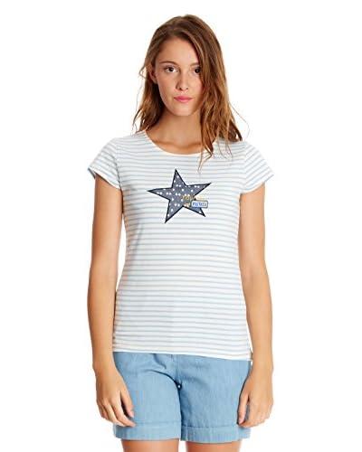 Privata Camiseta Manga Corta