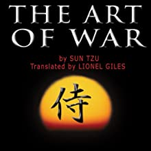 The Complete Art of War Audiobook by Sun Tzu Narrated by Erik Abraham