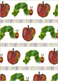 The Very Hungry Caterpillar Gift Wrapping Paper