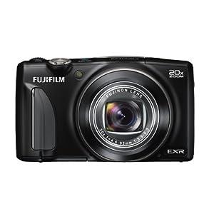 FUJIFILM デジタルカメラ F900EXR 1/2型1600万画素CMOSIIセンサー 光学20倍ズーム F FX-F900EXR