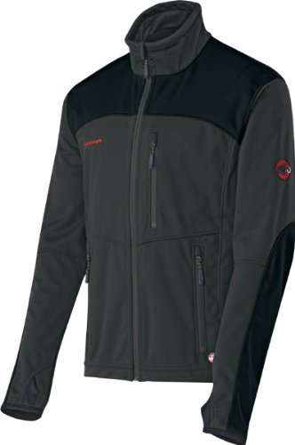 MAMMUT Ultimate Pro Jacket Men graphite-black (Size: M)